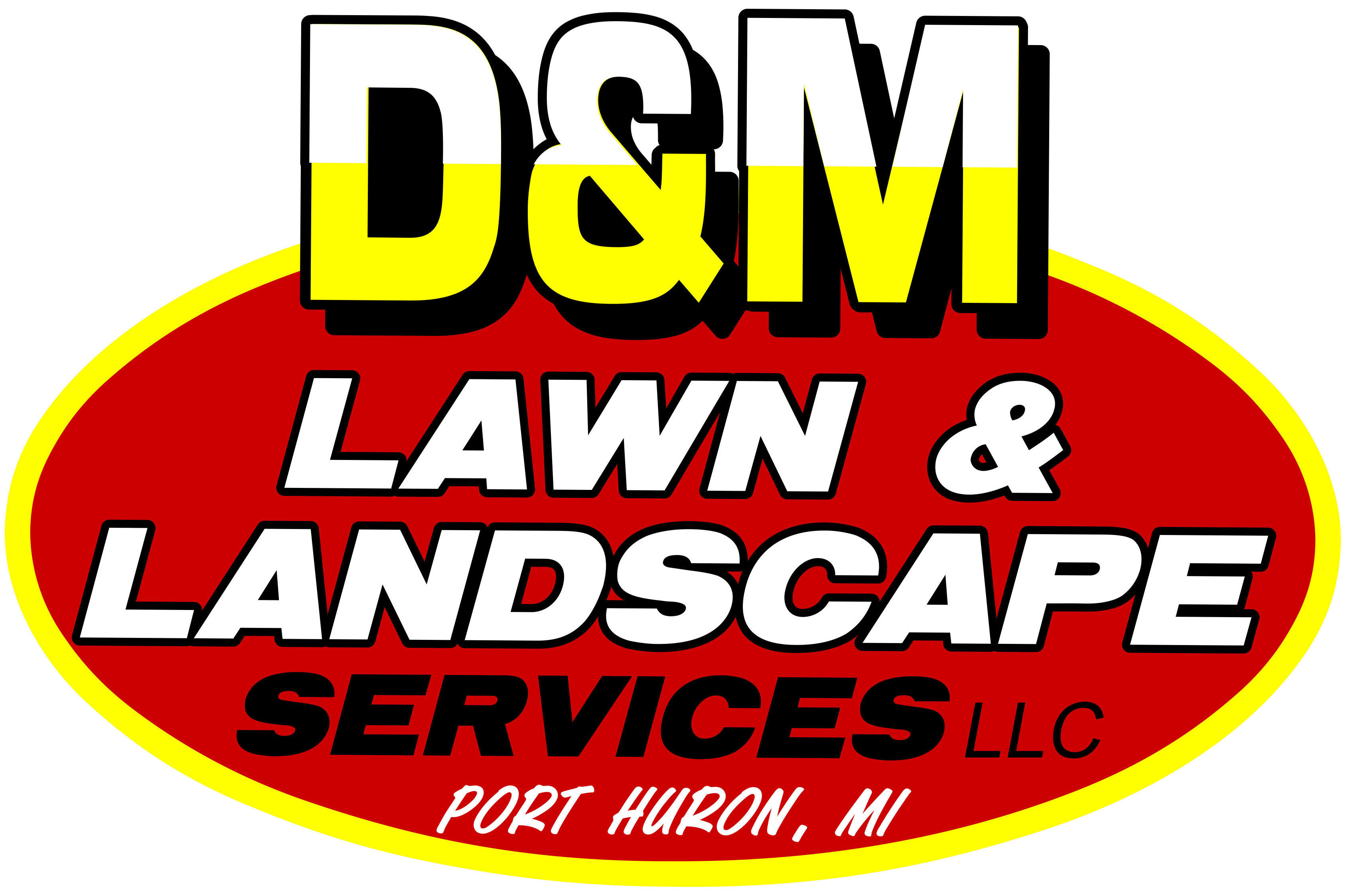 D&M Tree Service: Our Performance Speaks